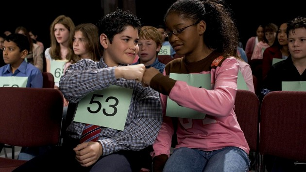 Akeelah and the Bee film still