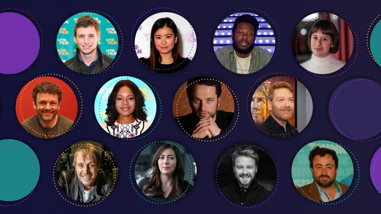 Into Film Ambassadors (2021)