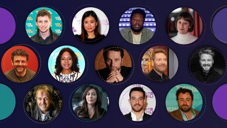 Into Film Ambassadors (2019)