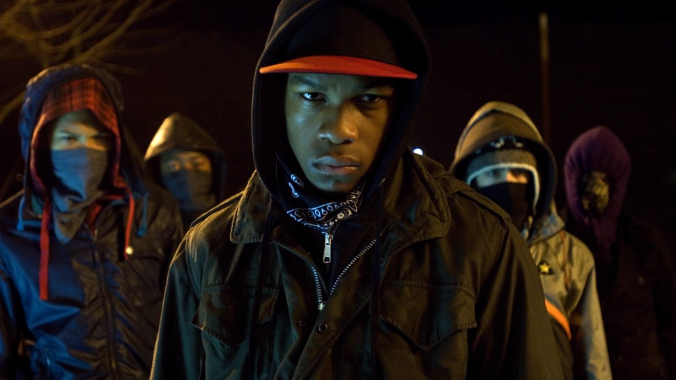 Attack the Block film still