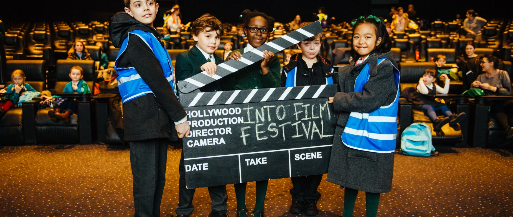 Into Film Festival 2019