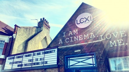 The Lexi Cinema, London