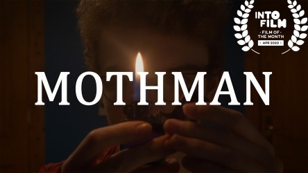 Mothman, Film of the Month April 2020