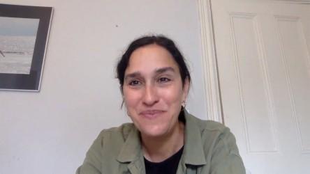 Sarah Gavron Virtual Talk