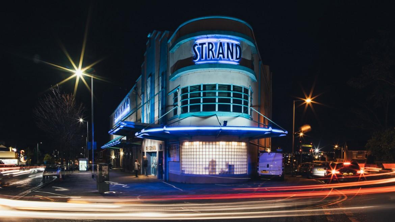 Strand Arts Centre, Belfast