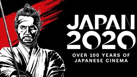 BFI Japan 2020 header