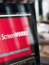 ScreenWorks (VFX)
