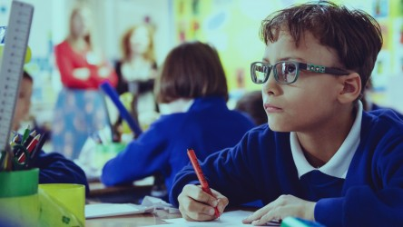 Teaching Literacy Through Film
