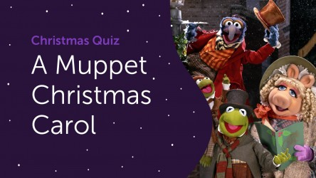 The Muppet Christmas Carol - Christmas Quiz 2020 Answers