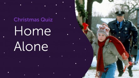 Home Alone - Christmas Quiz 2020 Answers