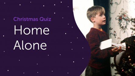 Home Alone - Christmas Quiz 2020 Questions