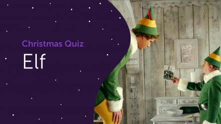 Elf Answers - Christmas Quiz 2020