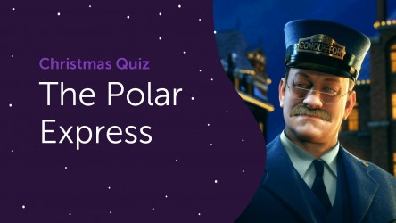The Polar Express Answers - Christmas Quiz 2020
