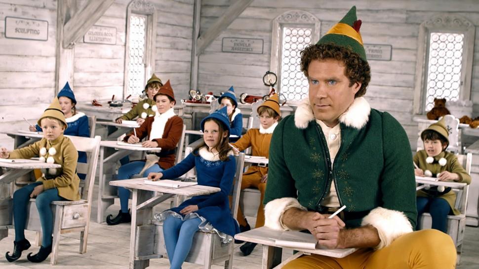 Elf (Exam)