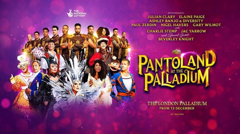 Pantomime - Pantoland