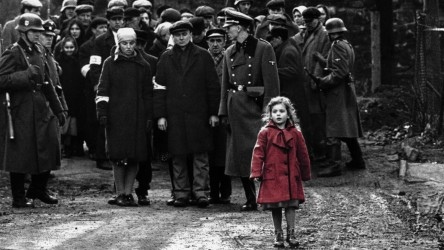 Schindler's List Image
