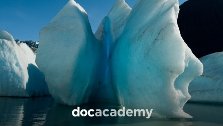 Chasing Ice - Doc Academy