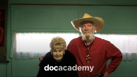 Ping Pong - Doc Academy
