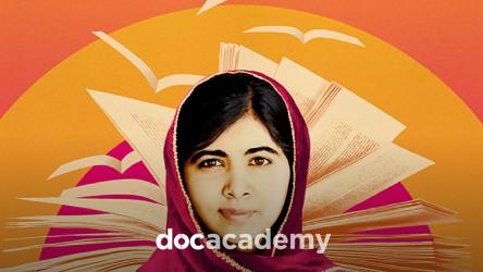 He Named Me Malala - Doc Academy