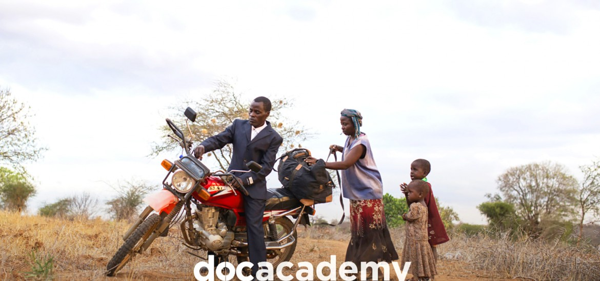 Thank You For the Rain - Doc Academy