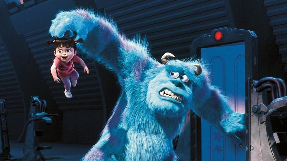 Monsters, Inc Image