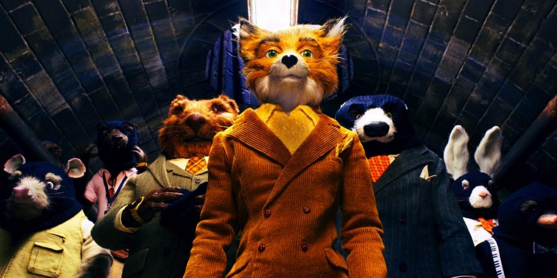 Resource Learning Through Film Fantastic Mr Fox Into Film