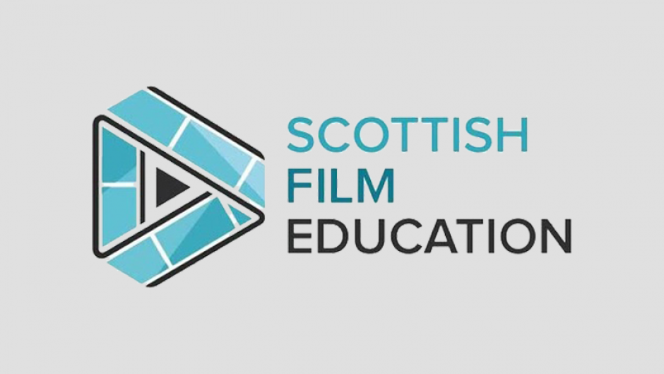 Scottish Film Education logo