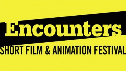 Encounters Short Film and Animation Festival logo