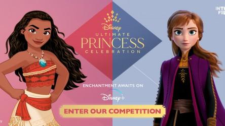 Ultimate Princess Celebration: Kindness Quest competition