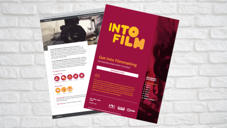 Image of Six Sessions from Story to Screen - Introduction