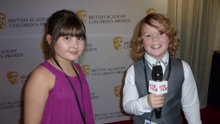 Children's BAFTA awards
