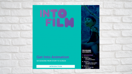 Image of Get into Animation Introduction PDF