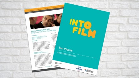 Image of Ten Pieces PDF cover