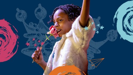 Image for Shakespeare Schools Festival Top Tips Resource Header