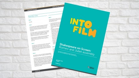 Image of Shakespeare on Screen PDF