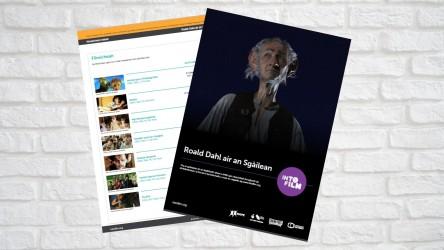 Image of Scots Roald Dahl on Film PDF