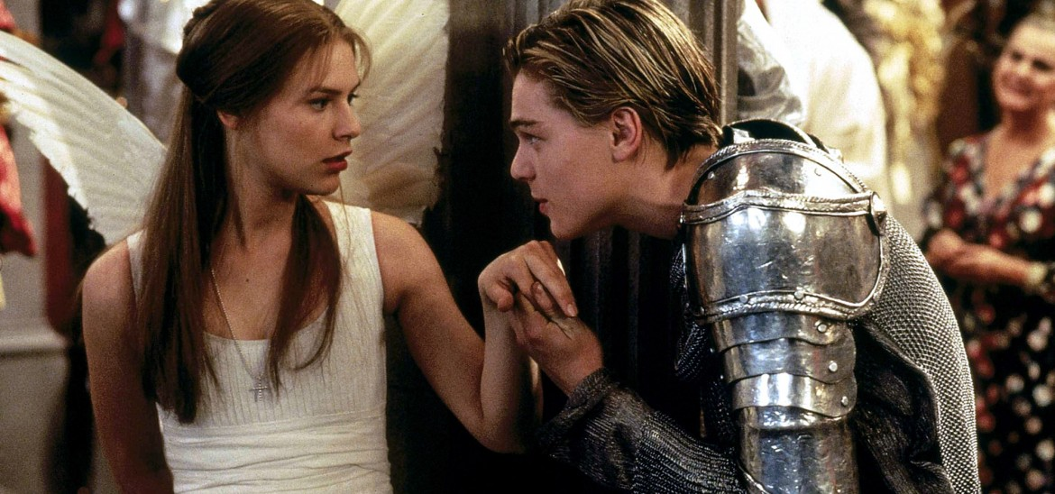 Still from Romeo + Juliet