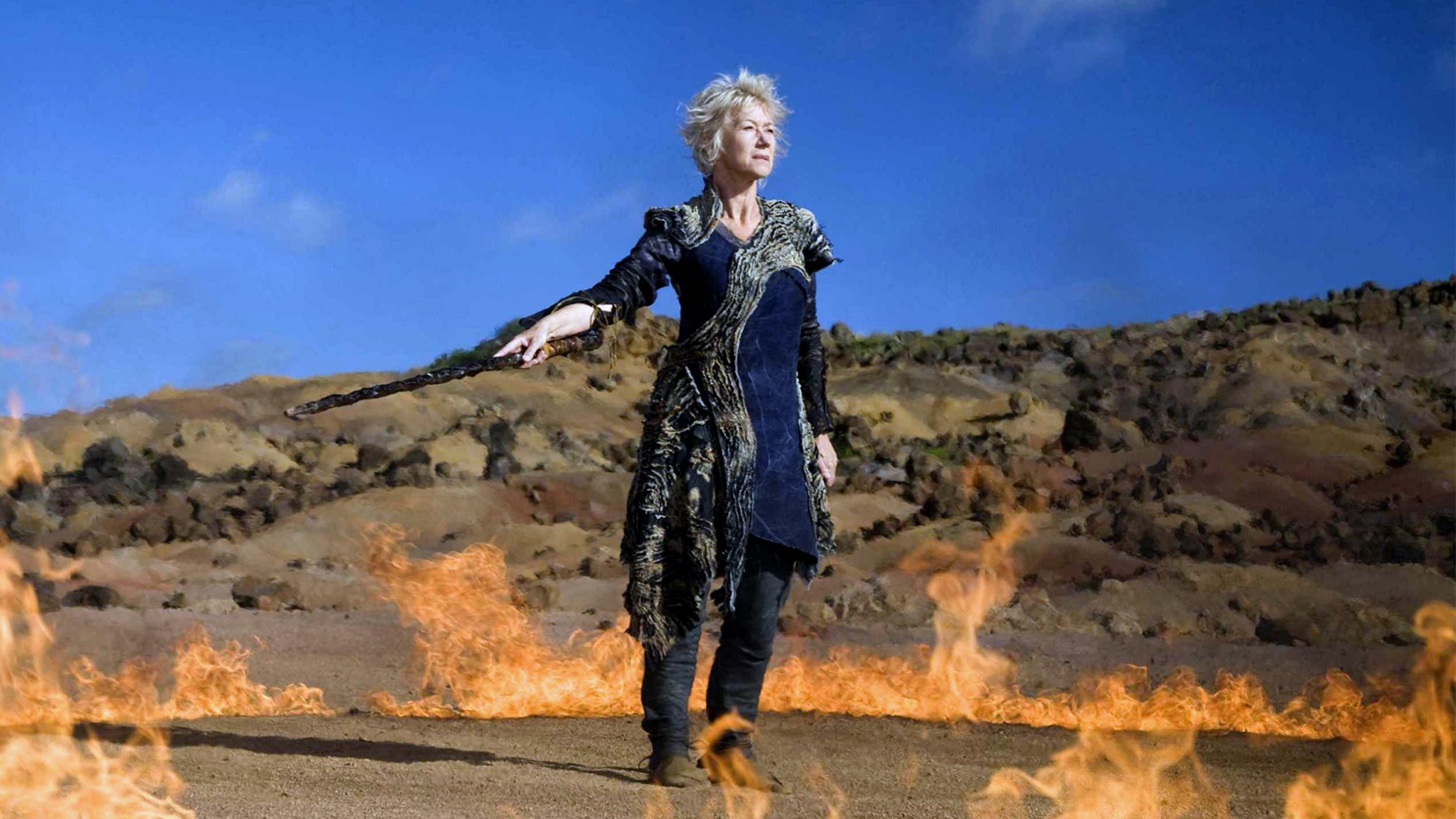 Still from The Tempest