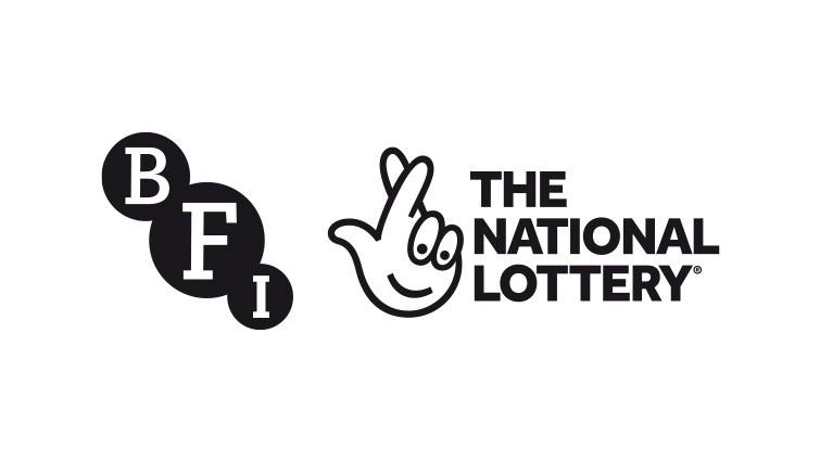 BFI Lottery logo