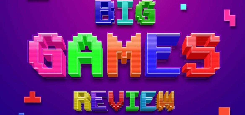 Big Games Review image