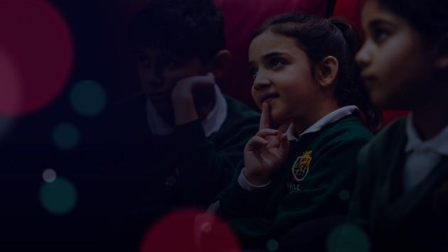 Into Film Festival FAQs 2021