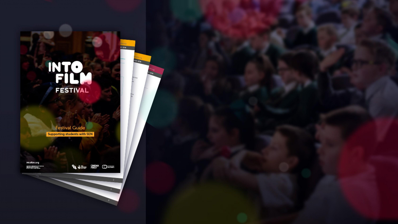 Into Film Festival Guide - SEN 2021 thumbnail