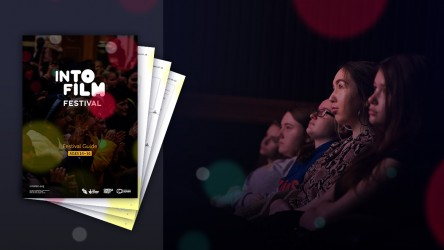 Into Film Festival Guide - Ages 14-16 2021 thumbnail