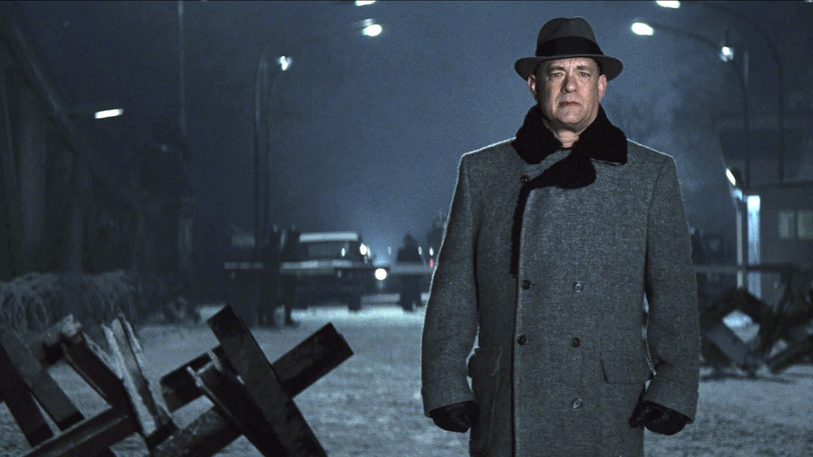 Still from Bridge of Spies