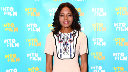 Naomie Harris Into Film ambassador