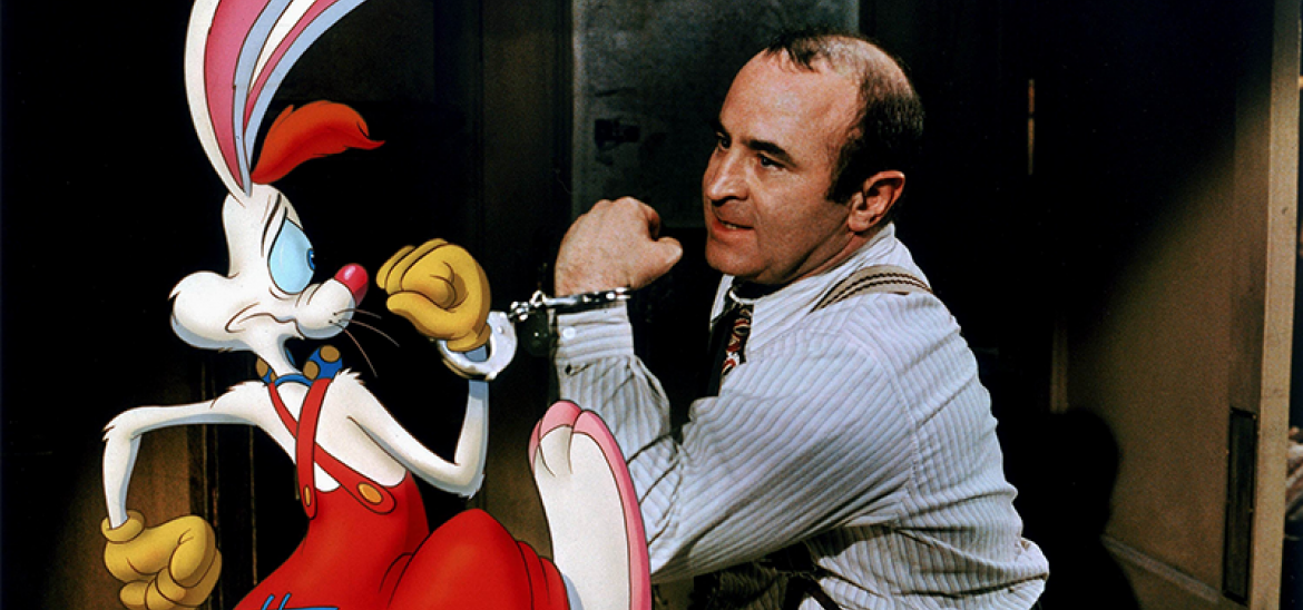 Who Framed Roger Rabbit still