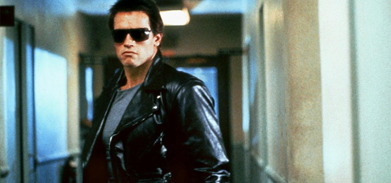 The Terminator still