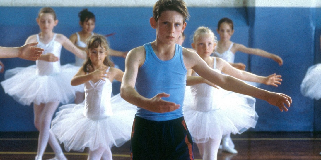 billy elliot masculinity essay