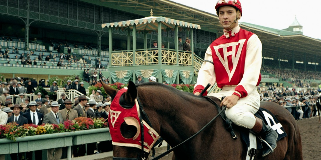 summary of the film seabiscuit Seabiscuit: an american legend was adapted into a film by writer-director gary ross in 2003 and was released by universal the film stars jeff bridges , chris cooper, and tobey maguire the film is available on dvd through mca home video.