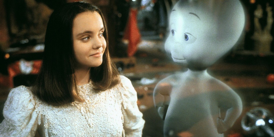 girl from casper
